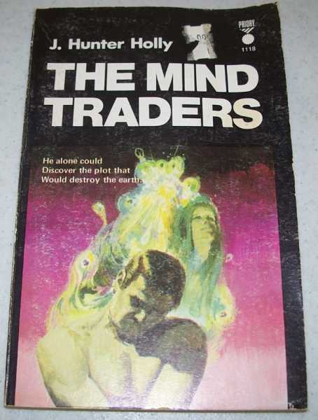 The Mind Traders, Holly, J. Hunter