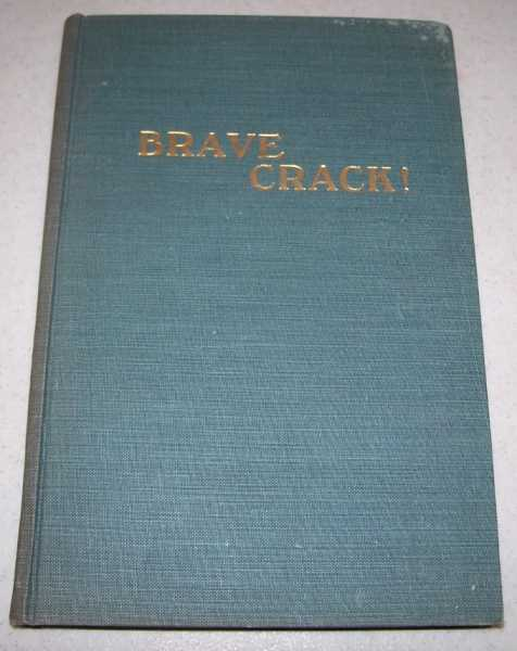 Brave Crack! An Anthology of Ulster Wit and Humour, Various