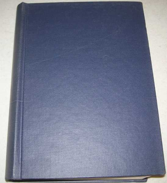 The Biological Bulletin Volume 122-123, February to December 1962 in Bound Volume, N/A
