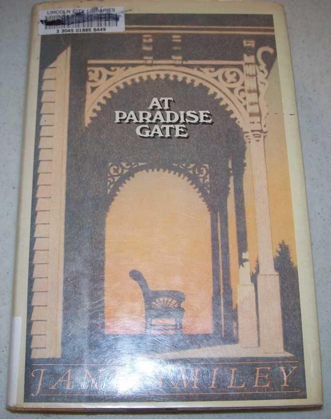 At Paradise Gate: A Novel, Smiley, Jane