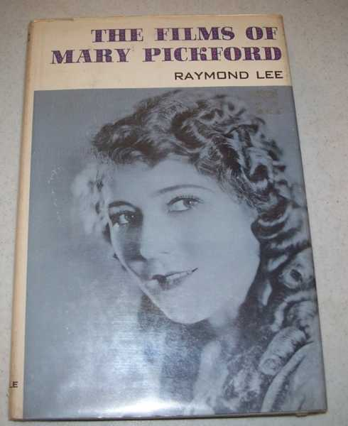 The Films of Mary Pickford, Lee, Raymond