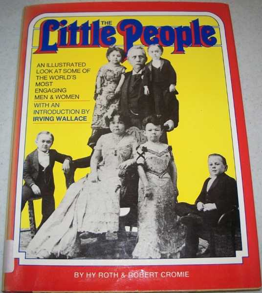 The Little People, Roth, Hy and Cromie, Robert