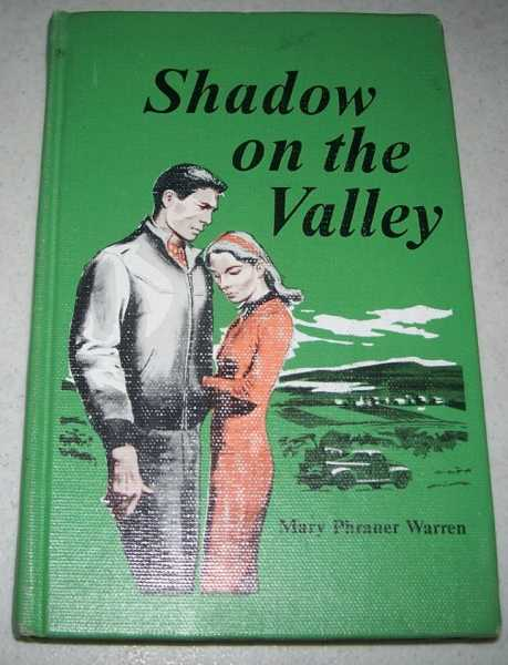 Shadow on the Valley, Warren, Mary Phraner