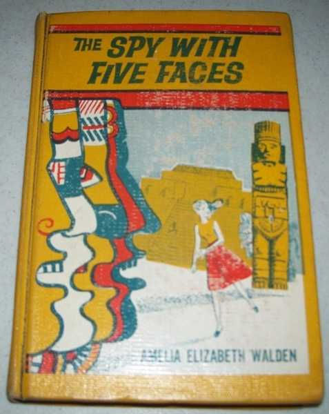 The Spy with Five Faces, Walden, Amelia Elizabeth