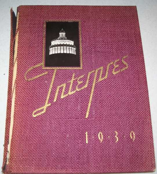 Interpres 1939: The University of Rochester (New York) Yearbook, N/A