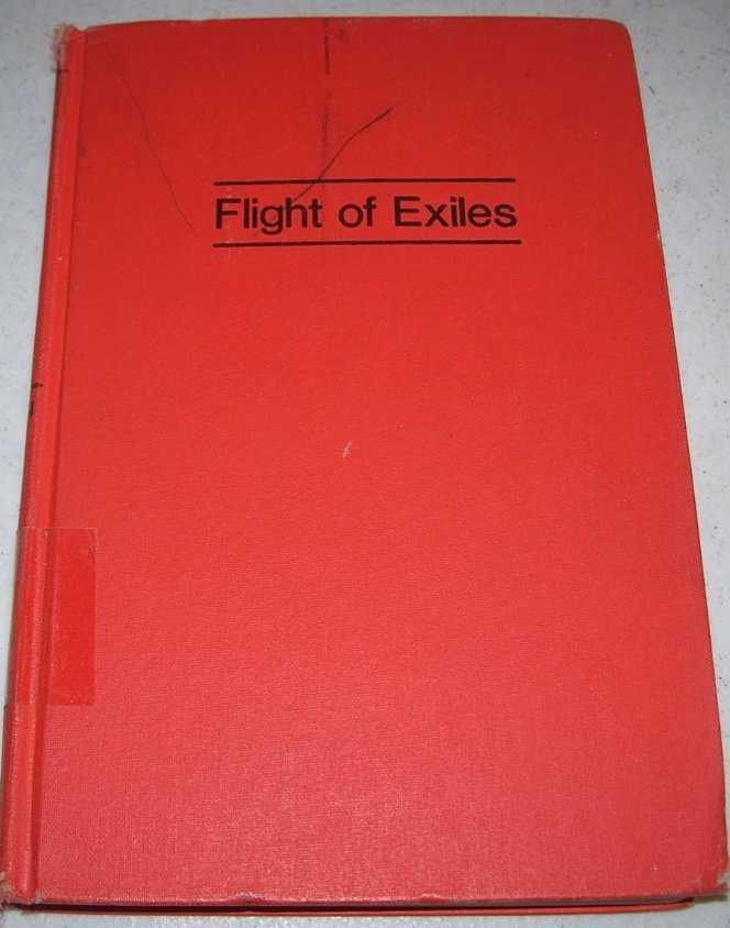 Flight of Exiles, Bova, Ben