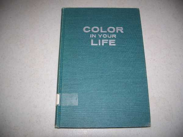 Color in Your Life, Adler, Irving