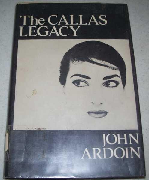 The Callas Legacy, Ardoin, John