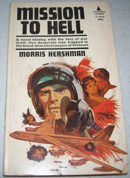 Mission to Hell, Hershman, Morris