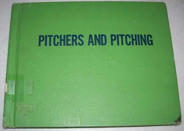 Pitchers and Pitching, Sullivan, George