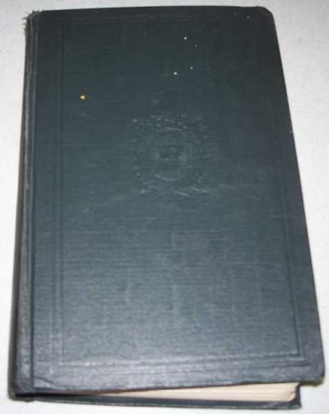Recollections of Grover Cleveland, Parker, George F.