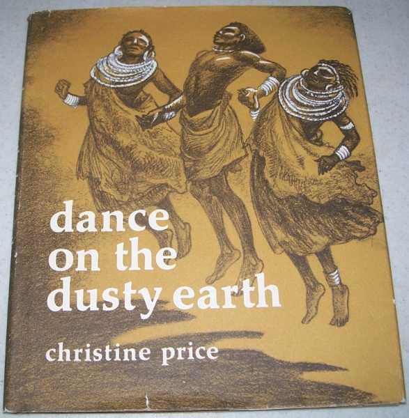 Dance on the Dusty Earth, Price, Christine