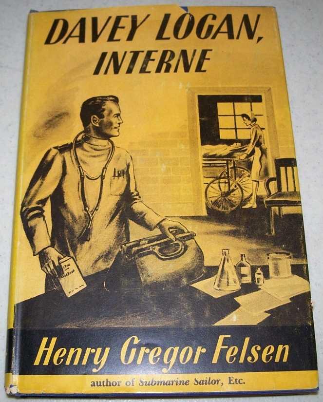 Davey Logan, Interne, Felsen, Henry Gregor