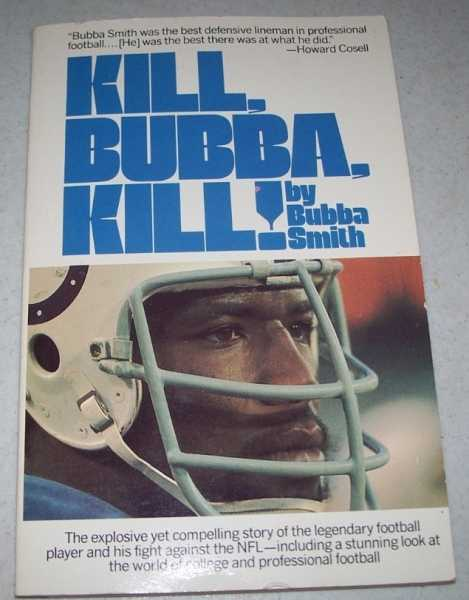 Kill, Bubba, Kill!, Smith, Bubba with De Windt, Hal