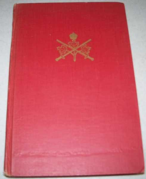 The Canadian Army 1939-1945: An Official Historical Summary, Stacey, Colonel C.P.