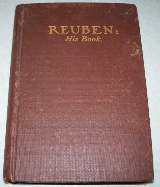 Reuben: His Book from Plow Shoe to Patent Leather and Reuben's European Travels: A Missouri Farmer in a Foreign Land, Reuben; Pemberton, Morton H.