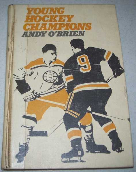 Young Hockey Champions, O'Brien, Andy