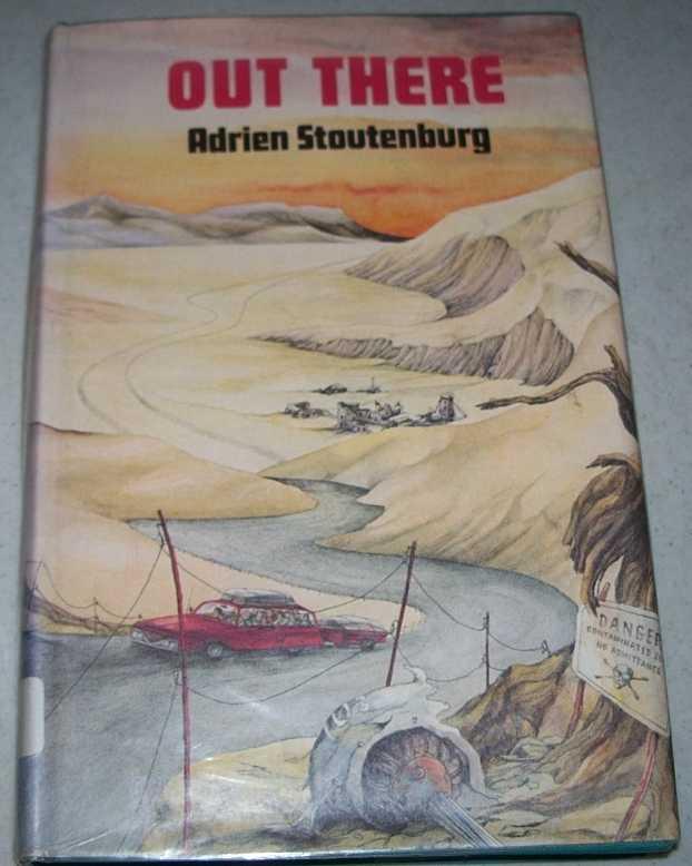 Out There, Stoutenburg, Adrien
