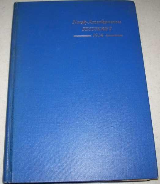 Norsk-Amerikanernes Festskrift 1914, Wist, Johs B