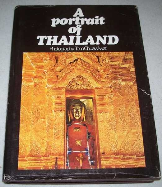A Portrait of Thailand, Chuawiwat, Tom