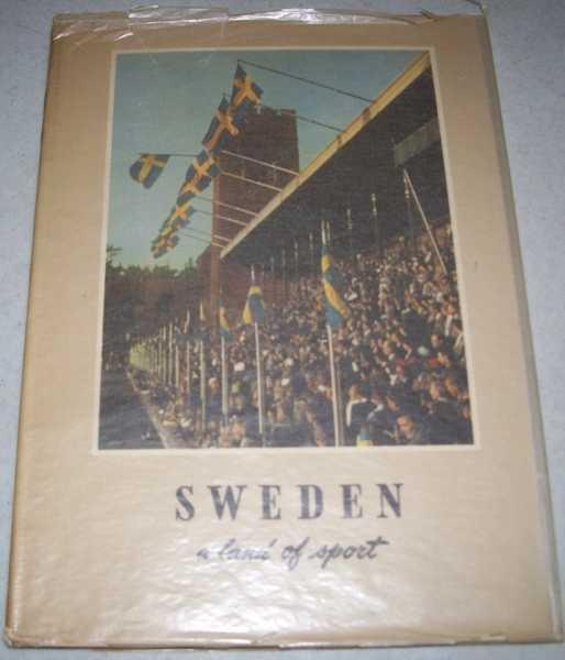 Sweden: A Land of Sport, N/A
