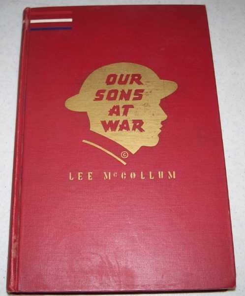 Our Sons at War, McCollum, Lee