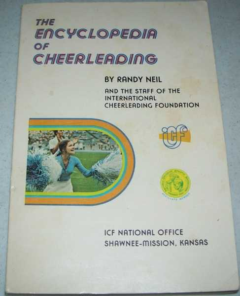 The Encyclopedia of Cheerleading, Neil, Randy