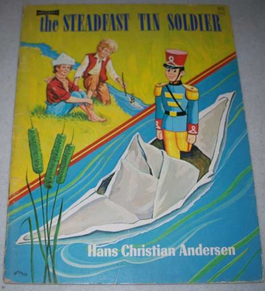 The Steadfast Tin Soldier, Andersen, Hans Christian