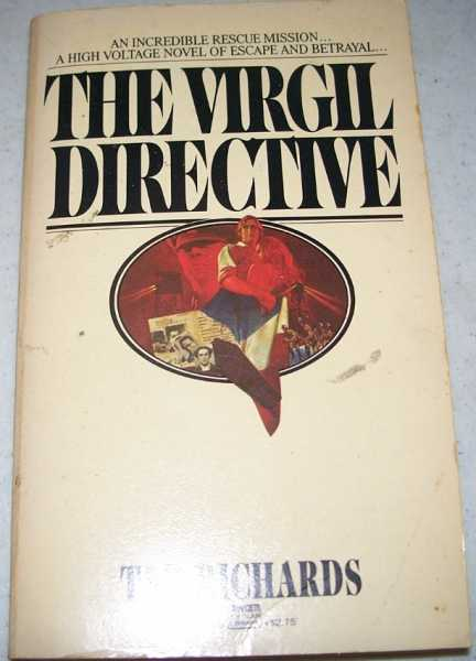 The Virgil Directive, Richards, Tad