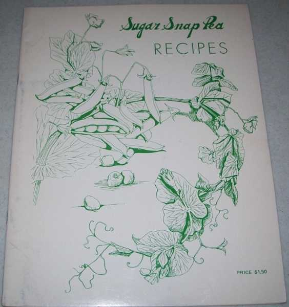 Sugar Snap Pea Recipes, Warberg, Willetta