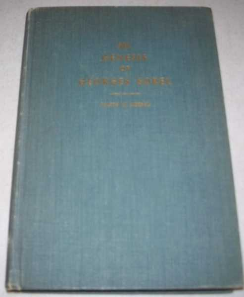 The Genesis of Georges Sorel: An Account of His Formative Period Followed by a Study of His Influence, Meisel, James H.