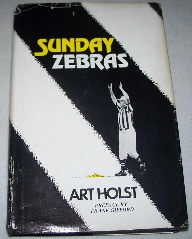 Sunday Zebras, Holst, Art