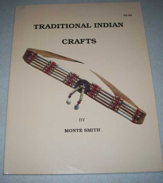 Traditional Indian Crafts, Smith, Monte