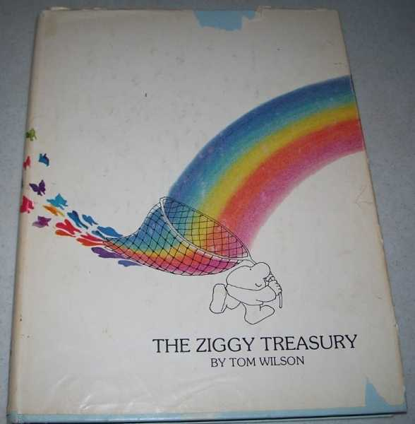 The Ziggy Treasury, Wilson, Tom