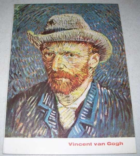 Vincent Van Gogh: Paintings, Watercolors, and Drawings, N/A