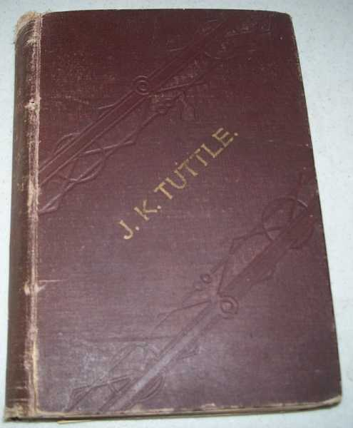 Ecce Christus Lectures, Tuttle, Joseph King