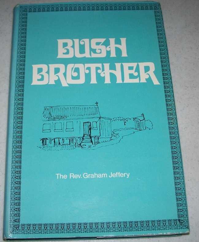 Bush Brother, Jeffery, Graham