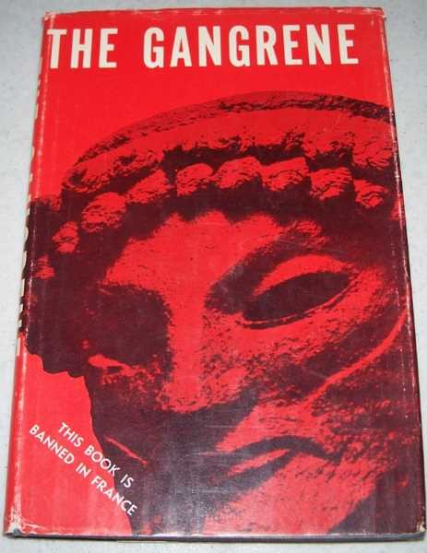 The Gangrene, Silvers, Robert (trans.)