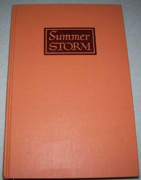Summer Storm, Paul, Louis