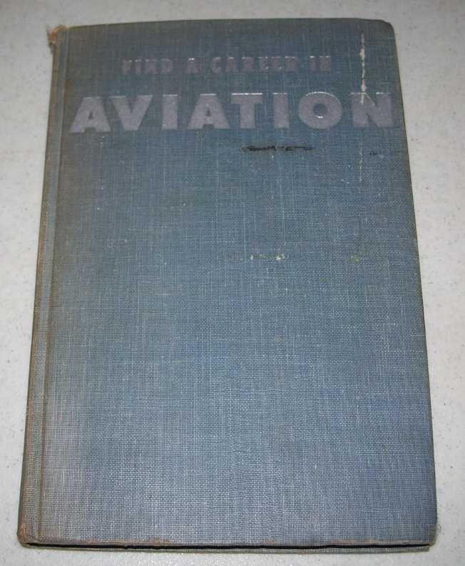 Find a Career in Aviation, Stambler, Irwin