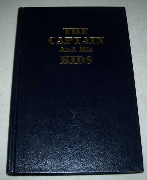 The Captain and His Kids: The Story of Bernard Gallagher and His Children 1749-1893, Banks, Judson G.