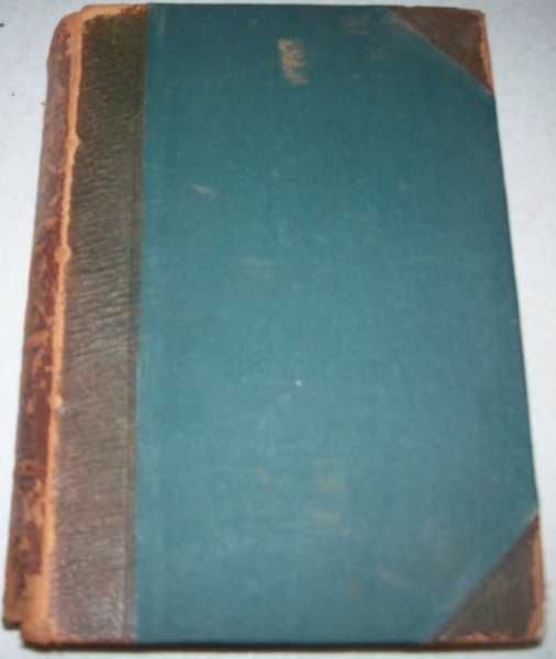The Century Illustrated Monthly Magazine May 1890 to October 1890, Volume XL, N/A