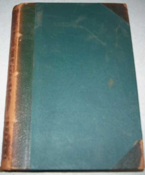 The Century Illustrated Monthly Magazine May 1893 to October 1893, Volume XLVI, N/A