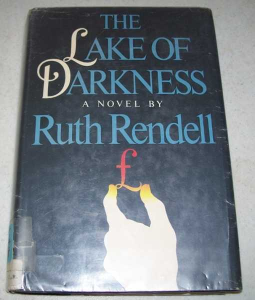 The Lake of Darkness, Rendell, Ruth