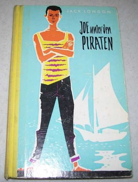 Joe Unter den Piraten, London, Jack