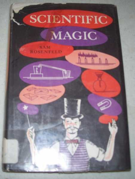Scientific Magic, Rosenfeld, Sam
