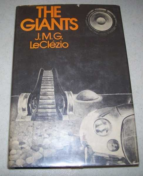 The Giants, Le Clezio, J.M.G.