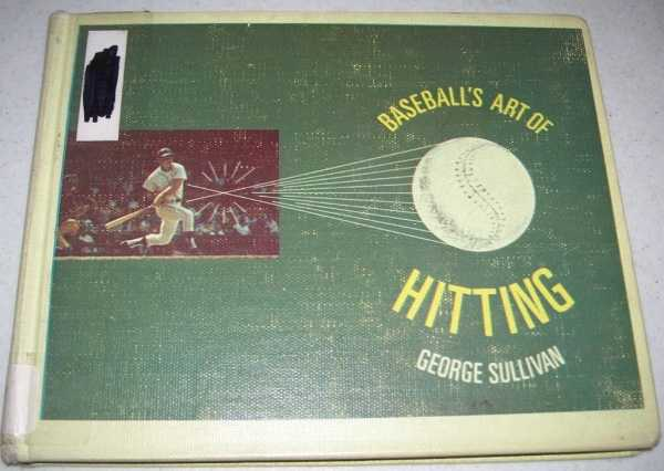 Baseball's Art of Hitting, Sullivan, George
