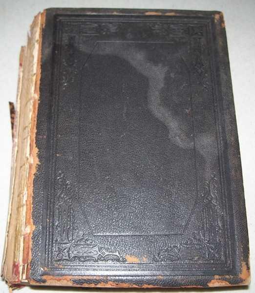 Tanker, Kritiska och Praktiska ofver Daniels Bok och Uppenbaressen, Smith, Uriah