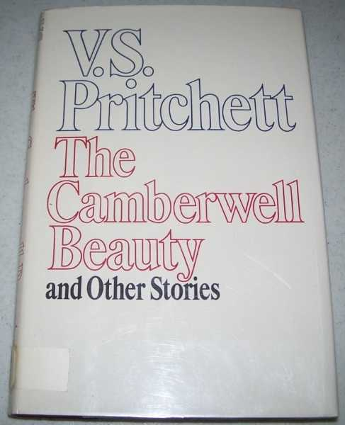 The Camberwell Beauty and Other Stories, Pritchett, V.S.